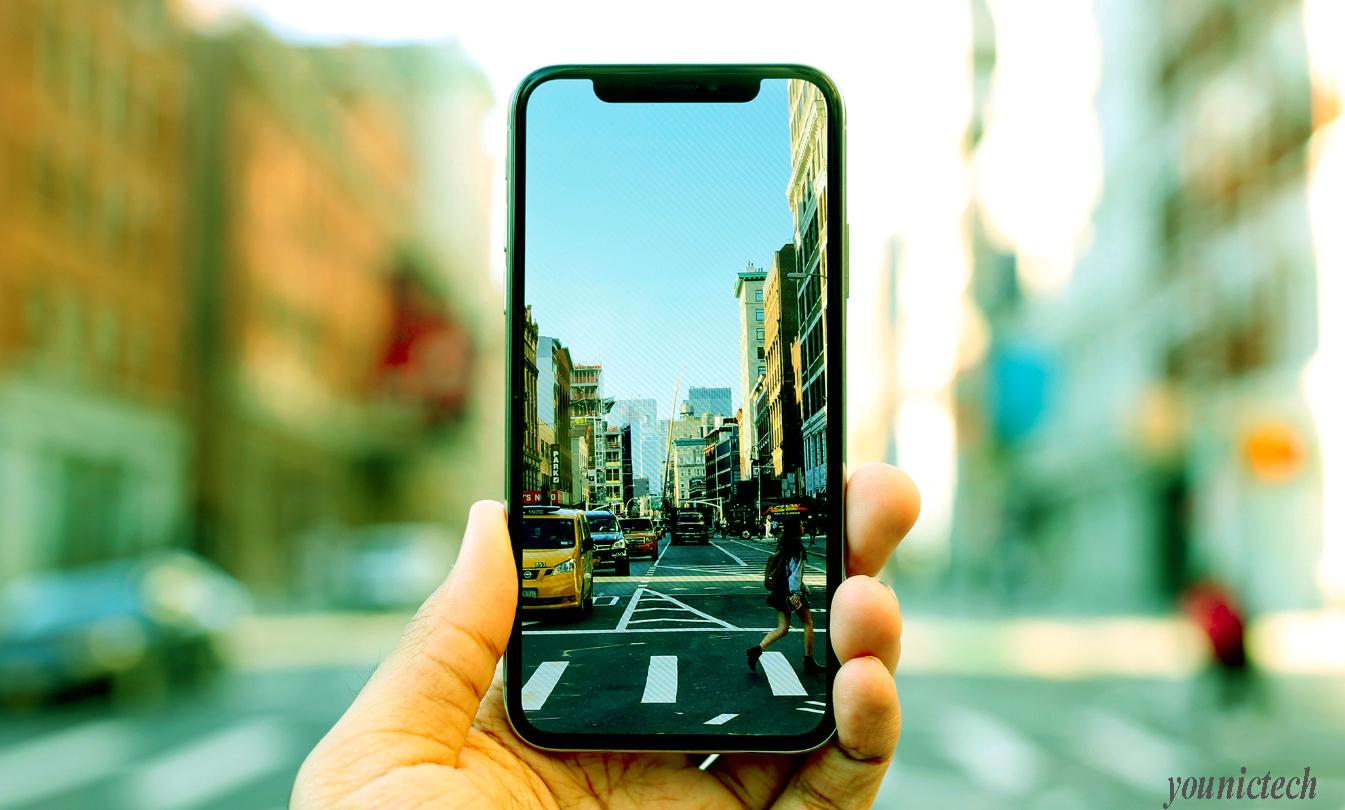 Futuristic iPhone Can Feature Triple-Camera In The Year 2019 With Many Firsts For The Apple